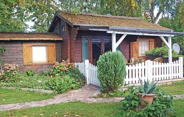 Holiday home in Hohendorf
