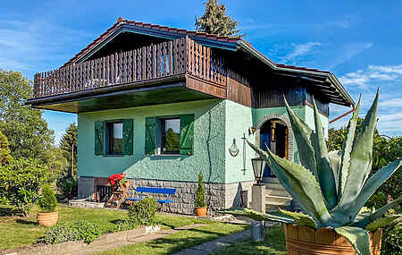 Holiday home nsdth220