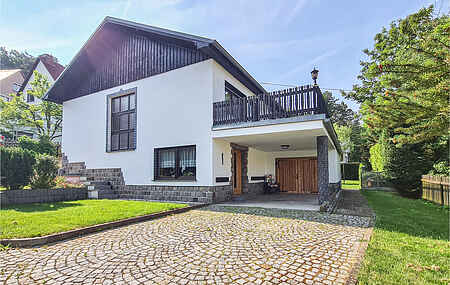 Holiday home nsdth223