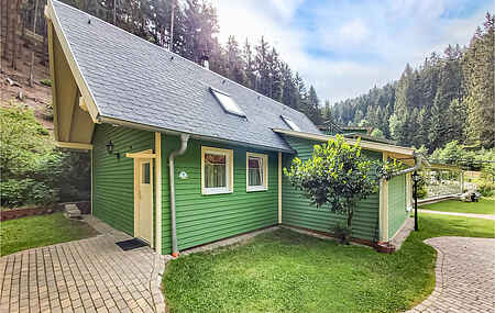 Holiday home nsdth935