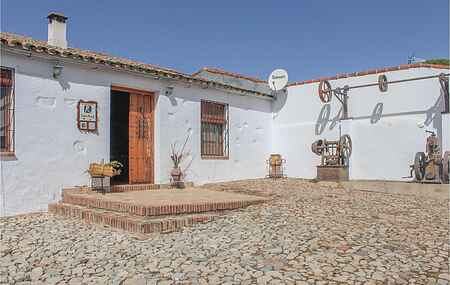 Holiday home nseac190