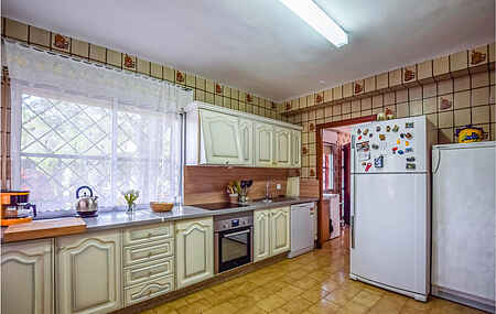 Holiday home nseac554