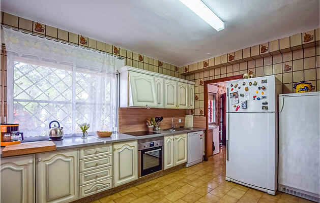 Holiday home in Alcolea