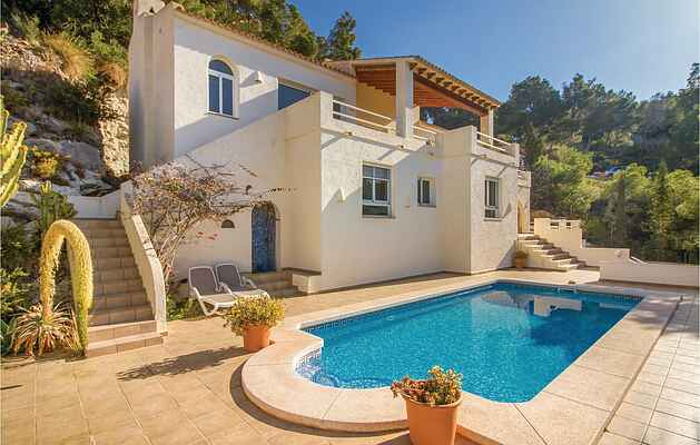 Holiday home in Altea Hills