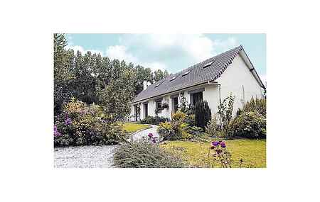 Holiday home nsfnp104
