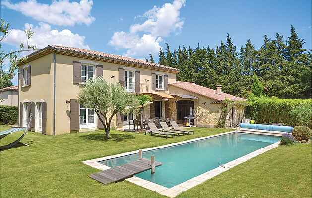 Holiday home in Loriol-sur-Drôme