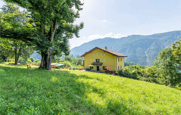 Holiday home in Bieno