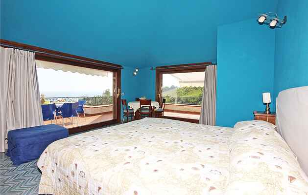 Holiday home in Torre Oliva