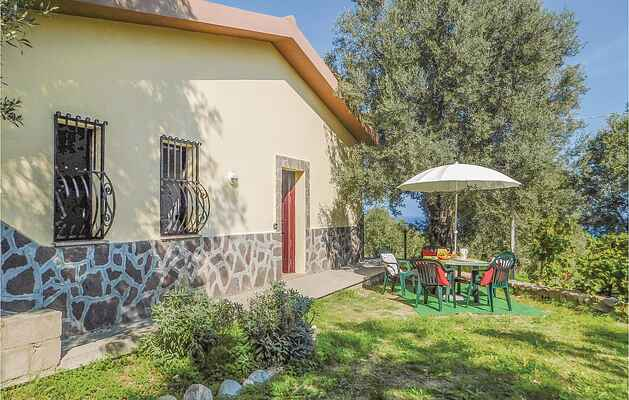 Holiday home in Pietrapaola