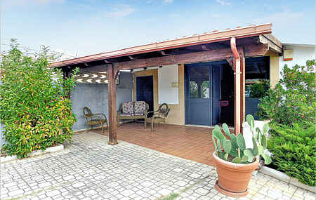 Holiday home nsikk533