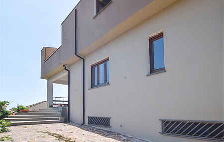 Holiday home nsikk566