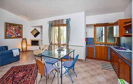 Holiday home nsirk207