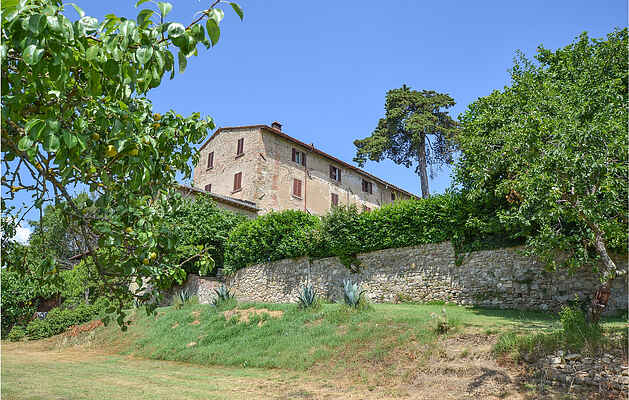 Holiday home in Lugnano