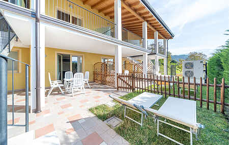 Holiday home nsivg239