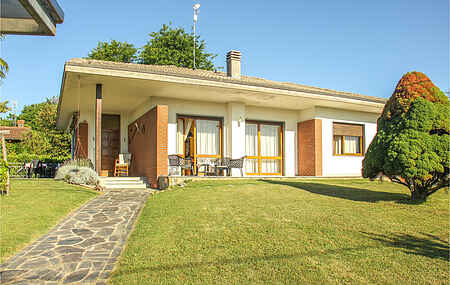 Holiday home nsivm219