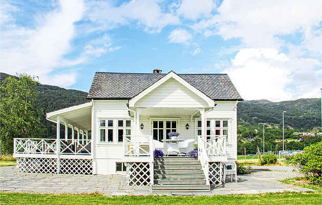 Holiday home in Etne