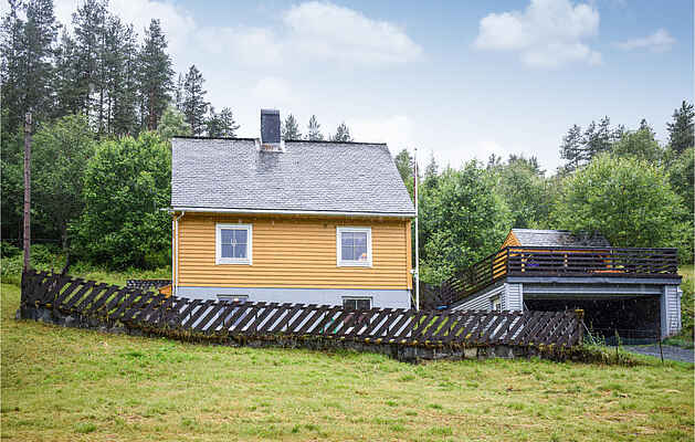 Holiday home in Skare