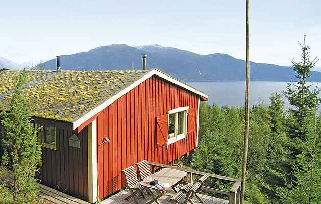 Holiday home in Balestrand