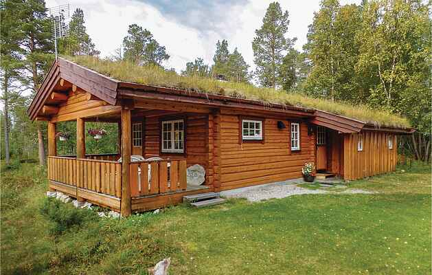 Holiday home in Elgå