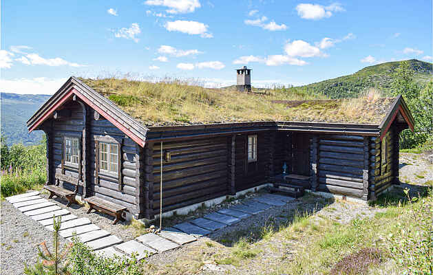 Holiday home in Brostrud