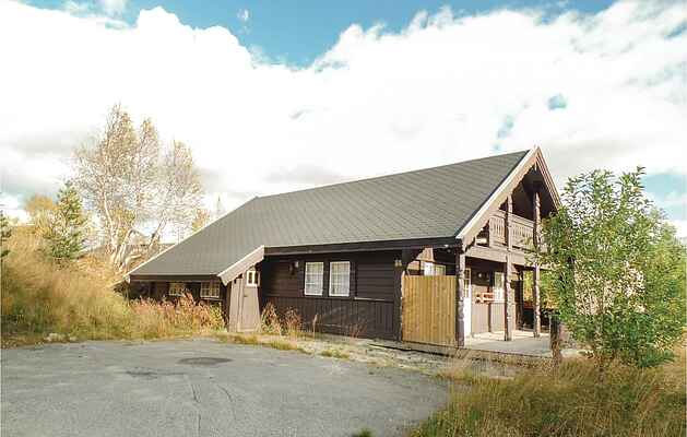 Holiday home in Hovden