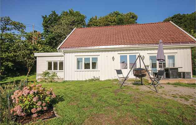 Holiday home in Tregde
