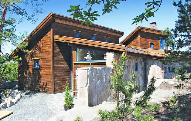 Holiday home in Risor