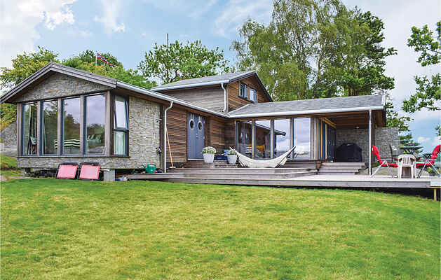 Holiday home in Sandefjord