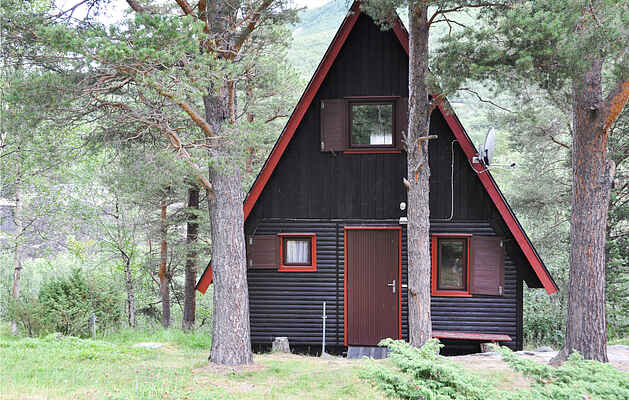 Holiday home in Engan