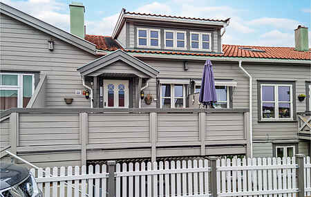 Holiday home nsnas020