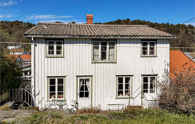 Holiday home in Risør