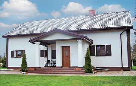 Holiday home nsppo404