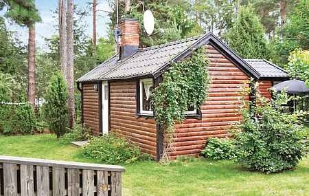 Holiday home nss06910