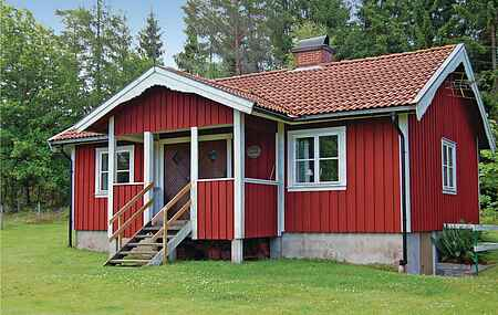 Holiday home nss07758