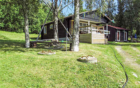 Holiday home nss49417