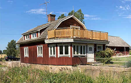 Holiday home nss50319