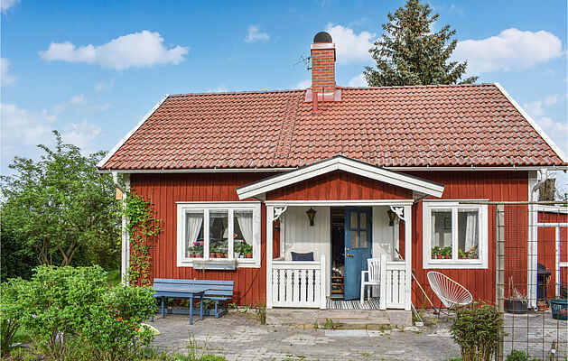 Holiday home in Vadstena S