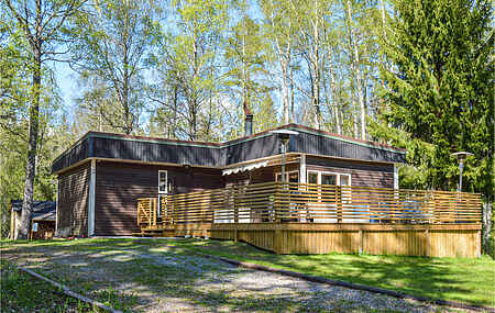 Holiday home nss77000