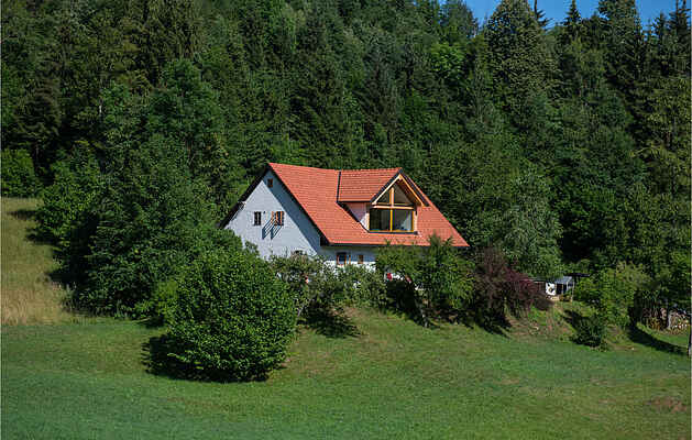 Holiday home in Zaplana